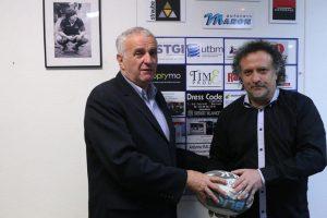 EMBAR Alain Doucet, Christophe Barraux