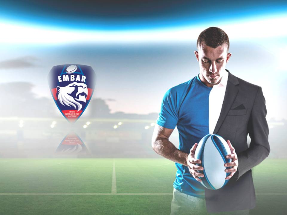 Job EMBAR Rugby